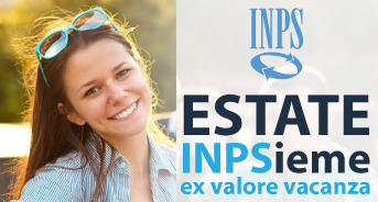 Estate INPSieme 2019: viaggia con noi